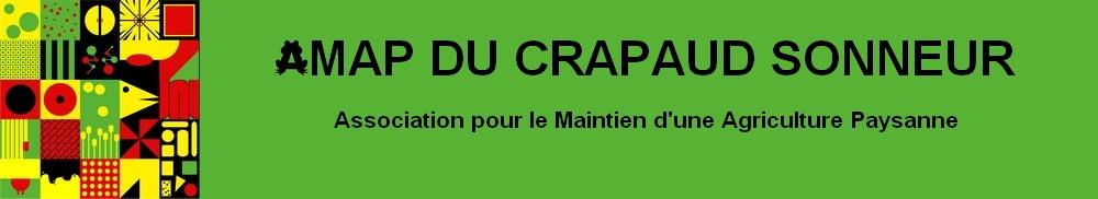 AMAP du Crapaud Sonneur